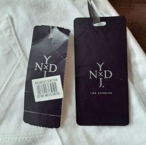 NYDJ Jeans - NYDJ Not Your Daughter's Jeans White Jeans